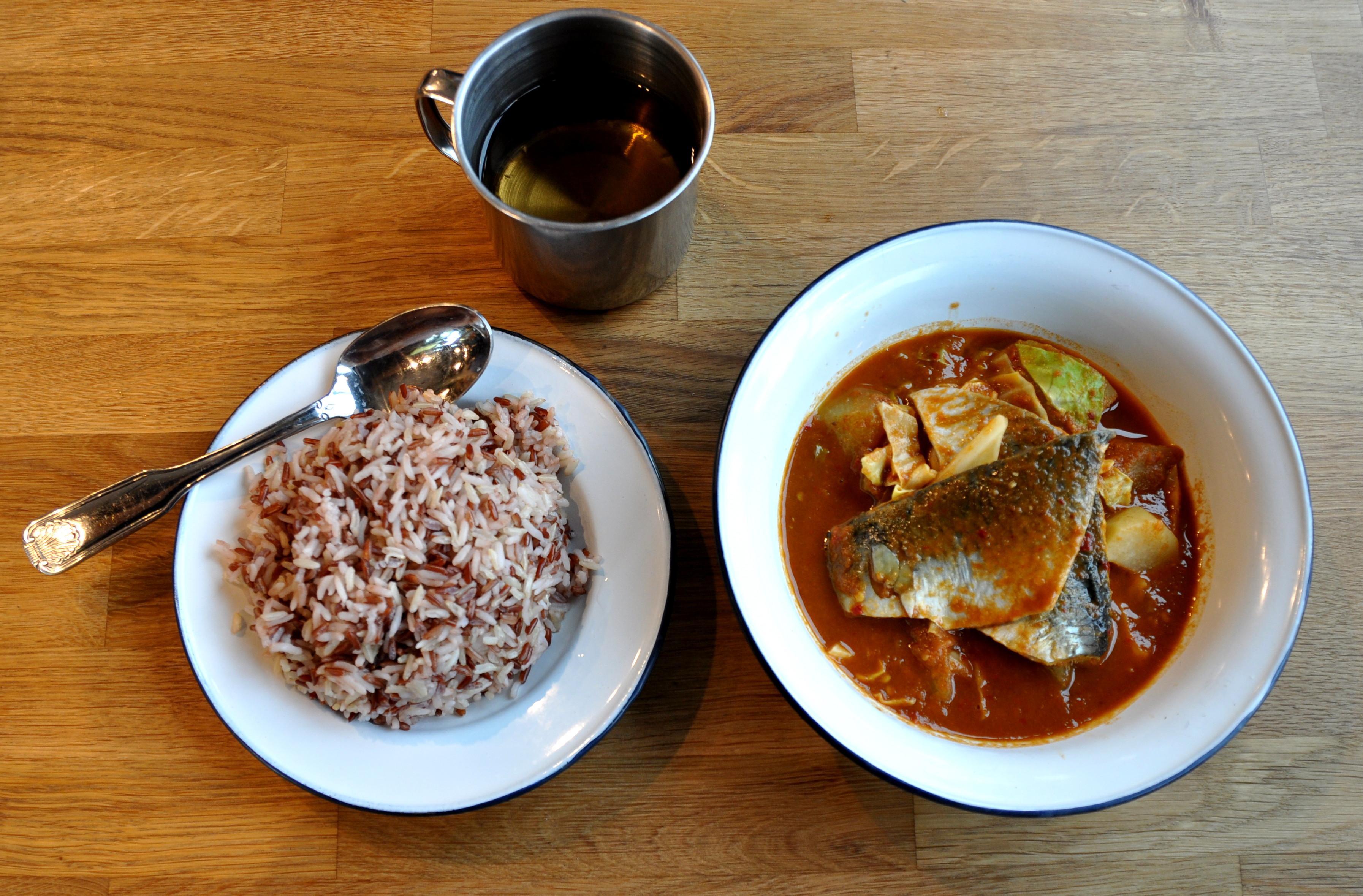 Little Uncle Thai Food